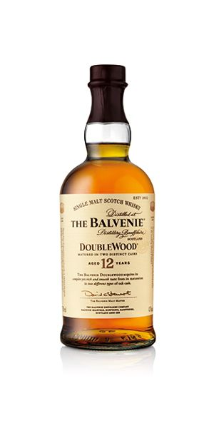The Balvenie - DoubleWood - Aged 12 Years
