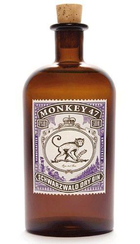 Monkey 47 Gin PD