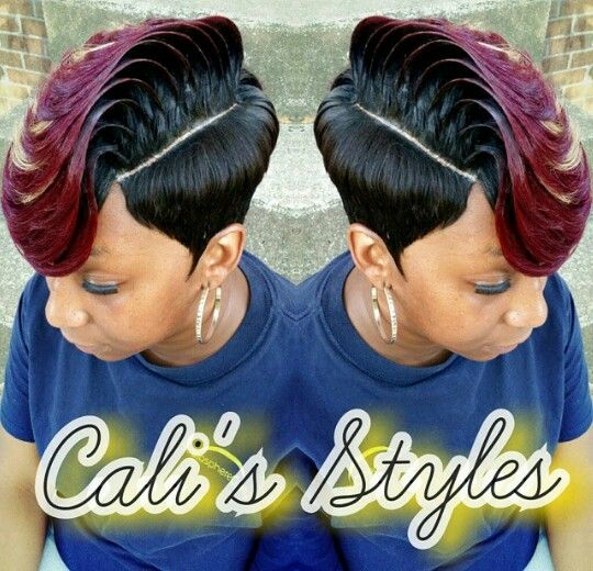cali hair styles 51 best hairstyles you images on bobs 8719