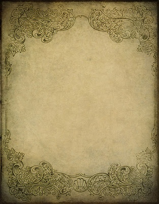 free vintage backgrounds and images - This one would be nice to print out for a grimoire.