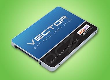 "OCZ Vector Series VTR1-25SAT3-128G 2.5"" 128GB SATA III MLC [160$]"