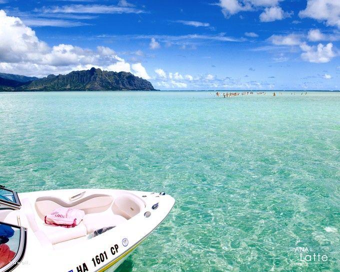 もうハワイに行く必要なし!東京から3時間、美しすぎる「入田浜」とは   RETRIP