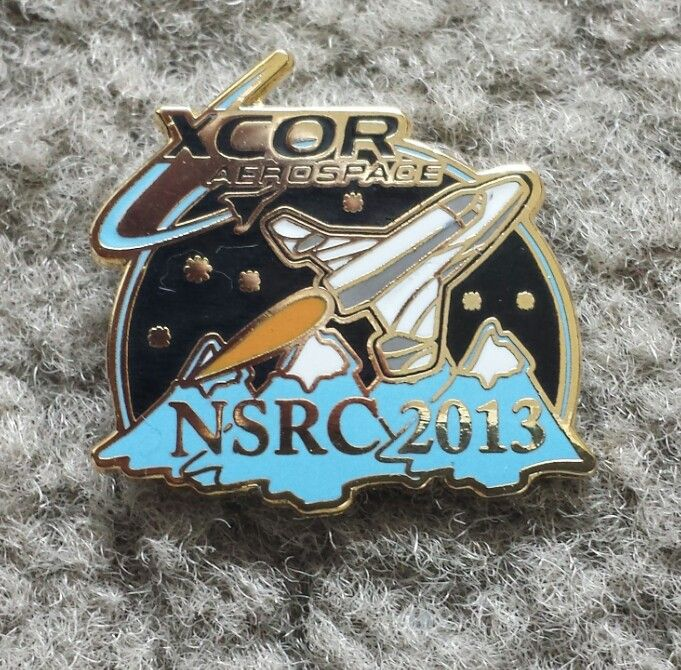 #Xcor NSRC 2013