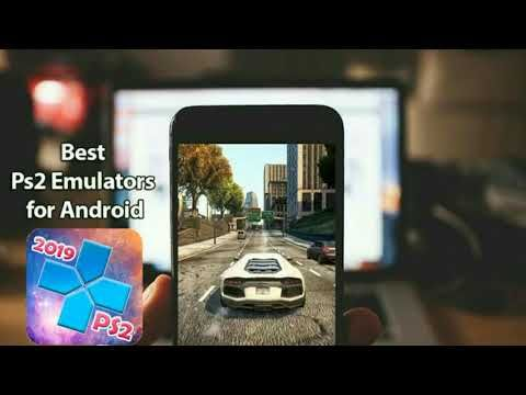 Best PS2 Emulator For Android 2019 - YouTube | Hamza gaming