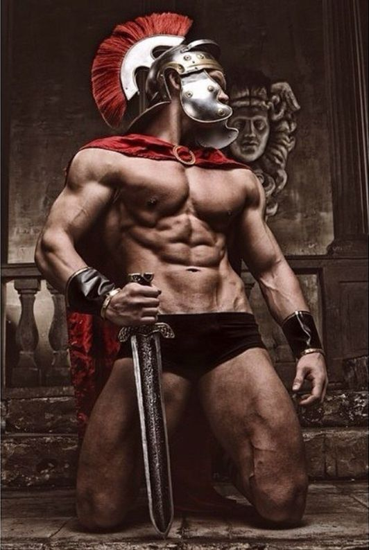 Гей порно античных воинов фото 536-355