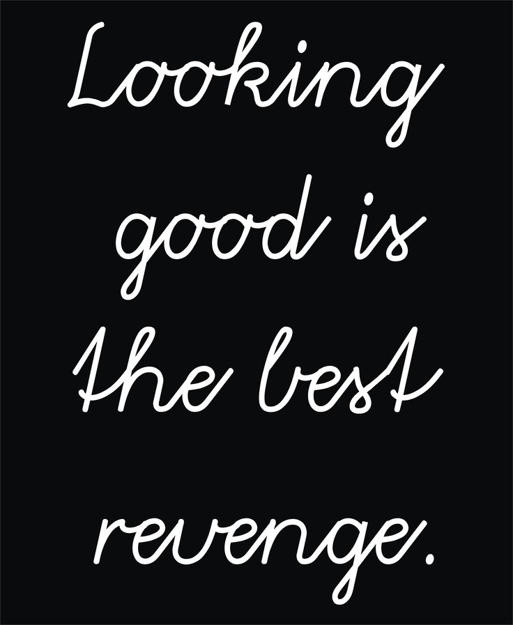 Success Is The Greatest Revenge Quote: 72 Best Images About Vengeance Is Mine, Saith The Lord On