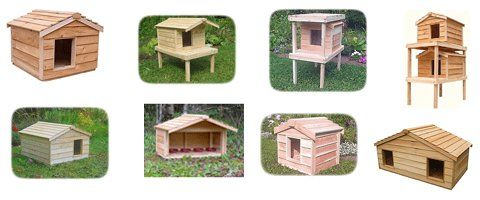 10 Ideas About Heated Outdoor Cat House On Pinterest Heated Cat House Out