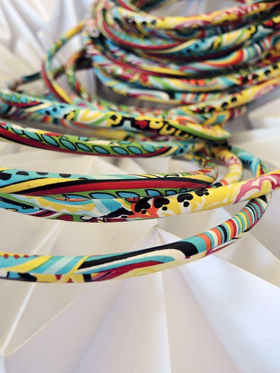 lampshado - Color electric cable via Etsy