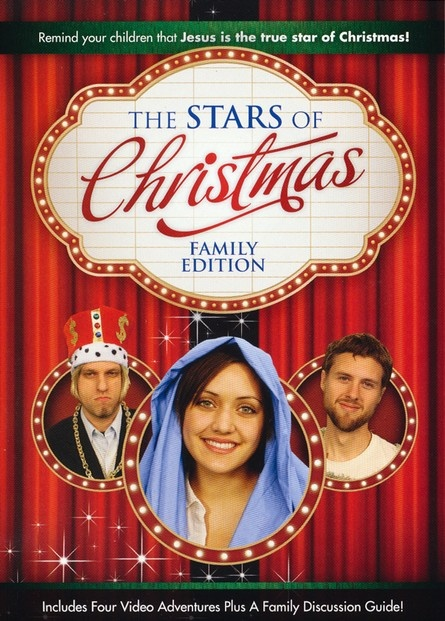 The Stars Of Christmas Christian Movie Film Dvd Christian Movies Christmas Movies Hallmark Christmas Movies
