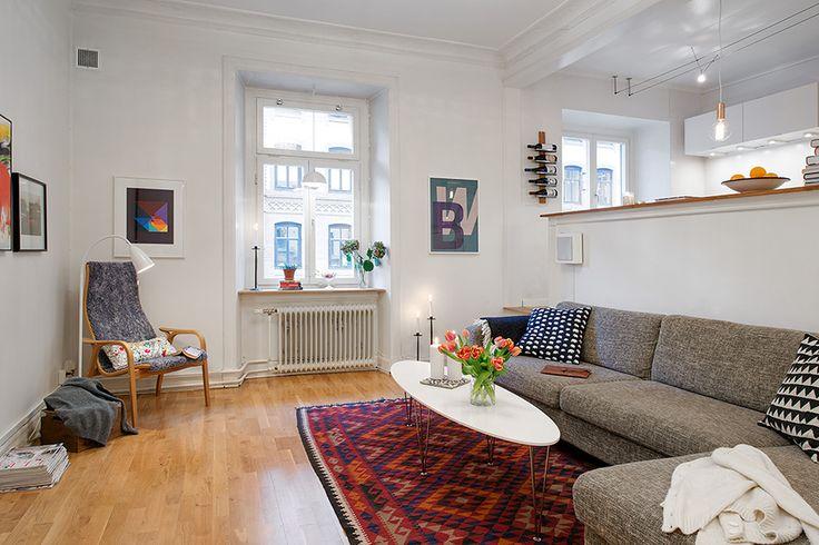 apartamento-contemporaneo-en-gotemburgo-Swedish-apartment-