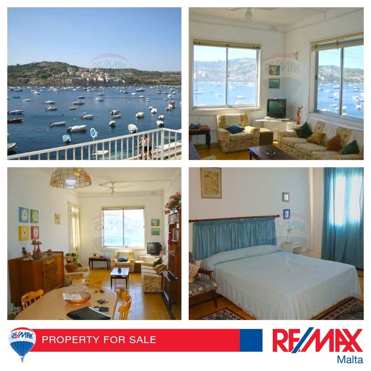 Bedroom Furniture Yard Sale: 29 Best Seafront Apartments For Sale In Malta Images On