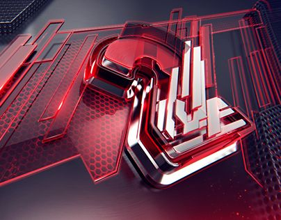 """Check out this @Behance project: """"Style Frames C4d Project File"""" https://www.behance.net/gallery/29441073/Style-Frames-C4d-Project-File"""