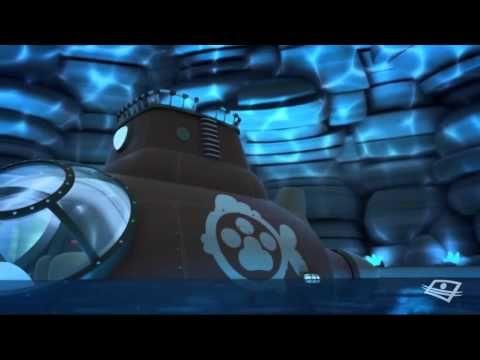 52 min - Grabouillon Le tresor du capitaine Nem Os - YouTube
