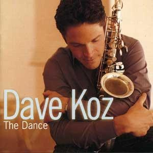 Dave Koz: Together Again (The Dance)  One of my faves! He just hits the right notes..,all the time!!!