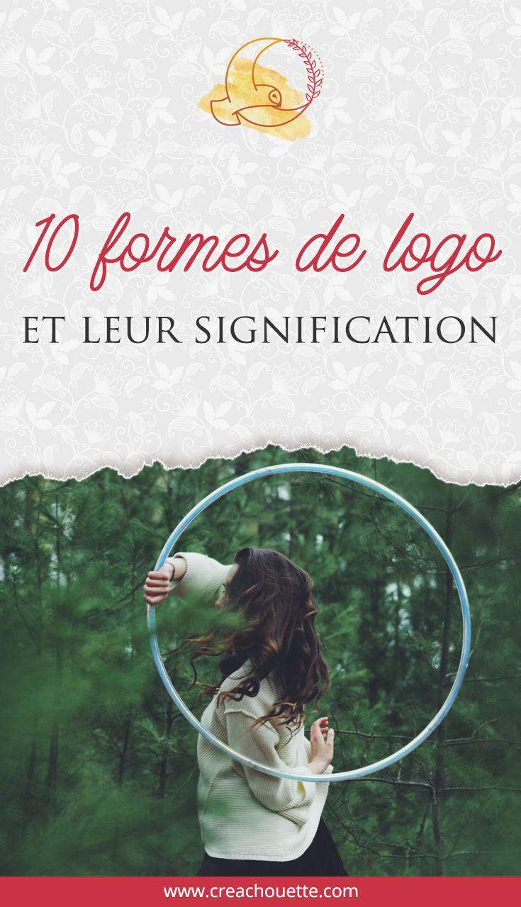 10 formes de emblem et leur signification