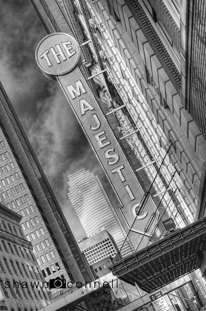 Majestic Theater    Dallas, Texas