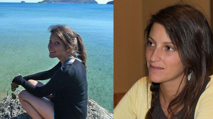 Tragis, Wanita Ini Ditemukan Tewas Misterius di Sebuah Pulau, Lihat Kondisi Tubuhnya Mengerikan!
