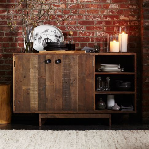 Emmerson Buffet | west elm