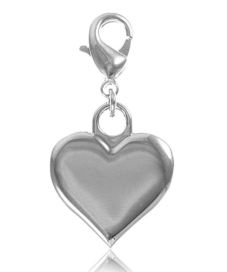 Charm cœur - So Charm