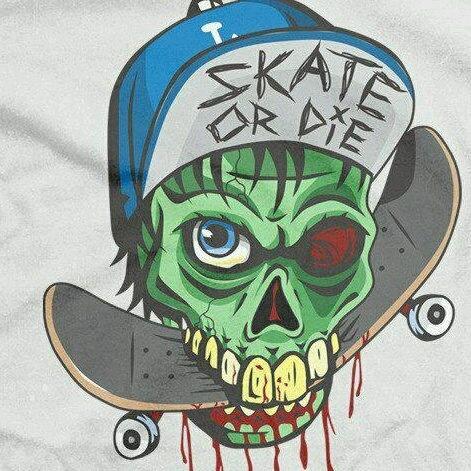 Skate Or Die Skateboarding Pinterest