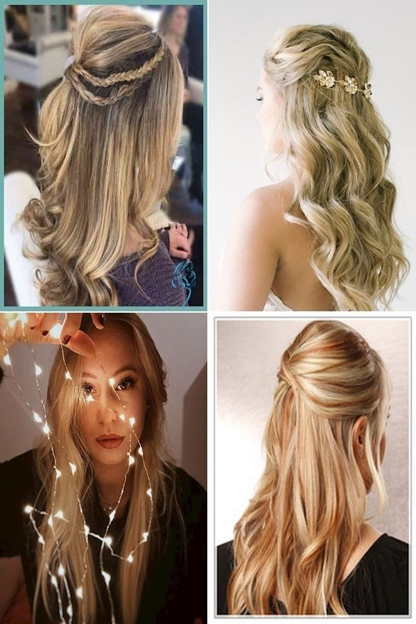 Hair Straightening Therapy Hairstyles For Straight Hair For Party Hairstyles For Long Straight Open Hair In 2020 Open Hairstyles Straight Hairstyles Hair Styles