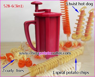 For those who love potato chips and want to prepare it at your homes, Chinapotatocutter has awesome machines like potato chips cutter.