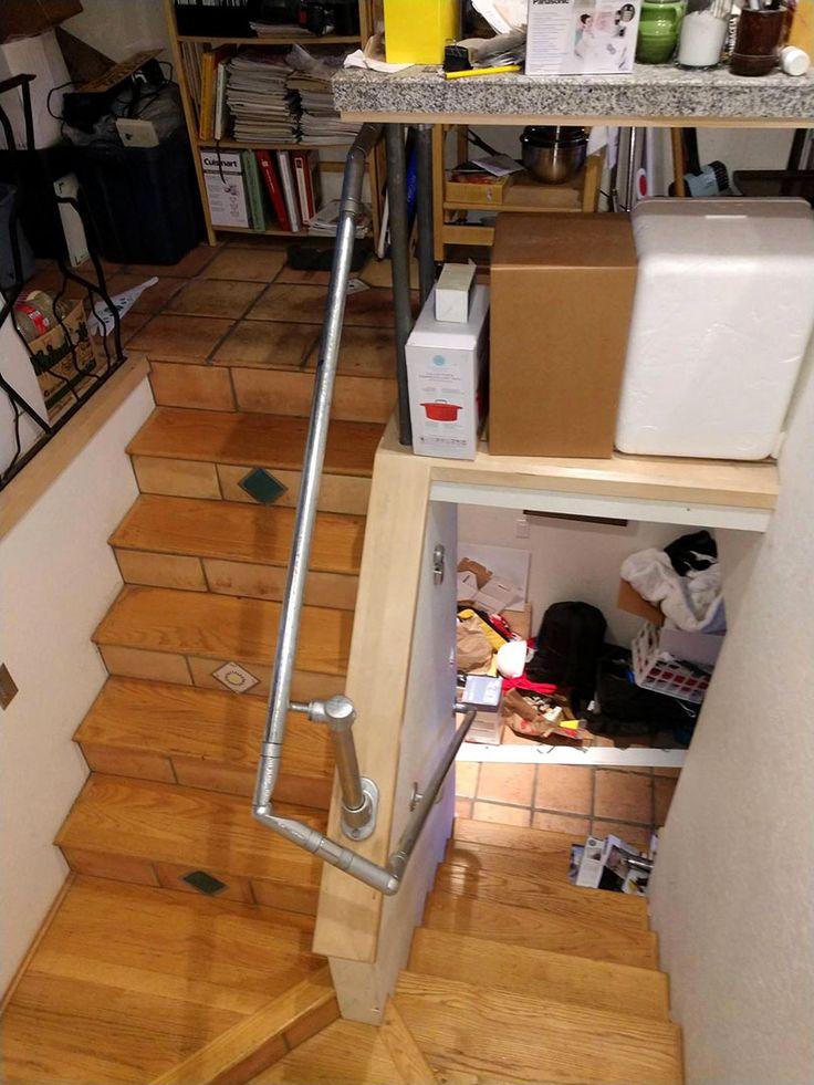 Best Indoor Railing Indoor Railing Indoor Loft Railing 640 x 480