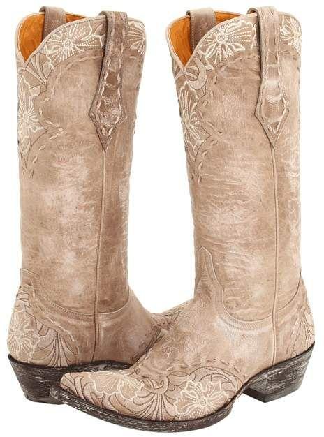 0bca0747d8 Old Gringo Erin 13 Cowboy Boots