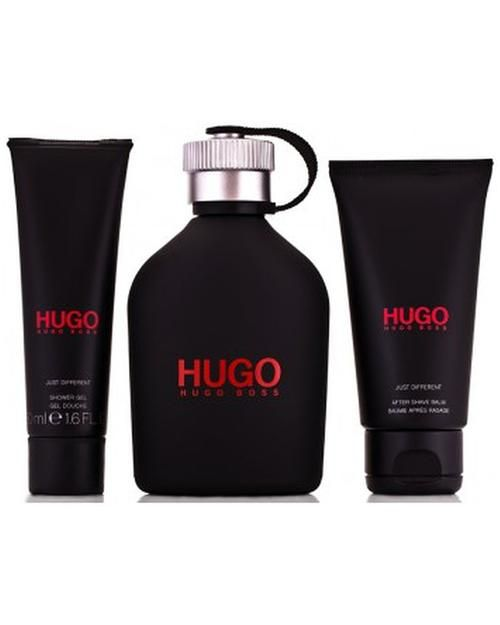 Buy Hugo Boss Men Just Different Travel Edition - 3 Pices Online in  Karachi f068af5ddb7
