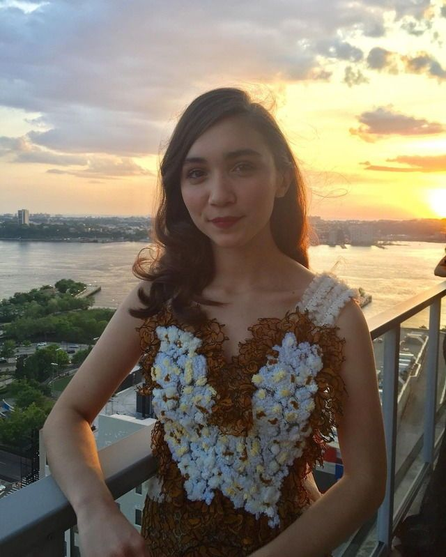 Rowan Blanchard | Girl Meets World Wiki | FANDOM powered ...