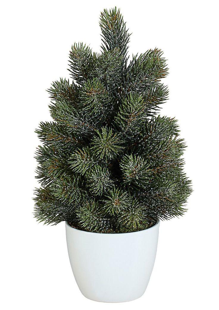 Spectacular Home affaire Kunstpflanze Tannenbaum Stck