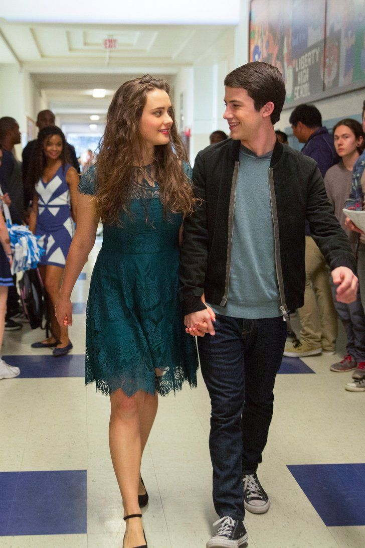 The 13 Reasons Why Season 2 Trailer Is Simultaneously Chilling and Exciting
