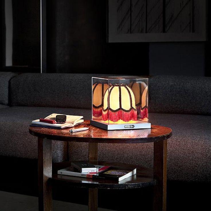 Flos Teca Mini Renaissance Cupola Tischlampe | Shop Decor - design shop online
