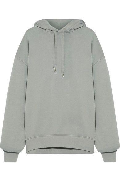 Acne Studios / Unusual shade of grey sweatshirt perfection