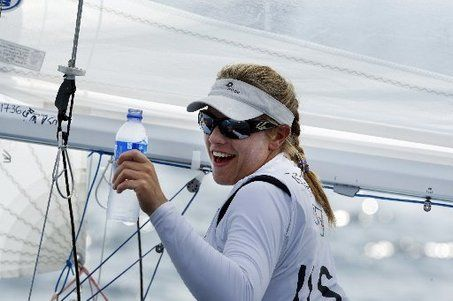 Manahan learns Olympic sailing isn't like that Christopher Cross ...
