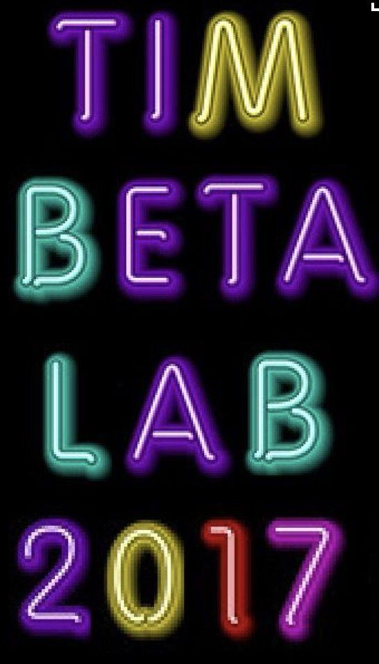 Eu vou ser Beta