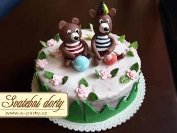 dorty k narozeninám – Obrázky.cz