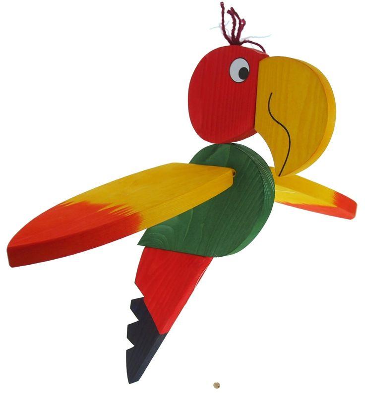 Parrot mobile 1