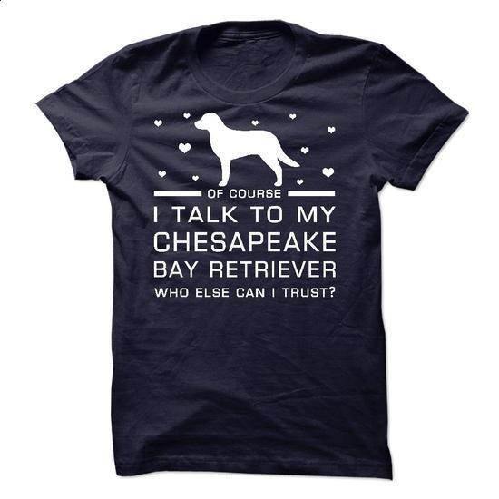 Chesapeake Bay Retriever - #t shirt design website #army t shirts. CHECK PRICE…
