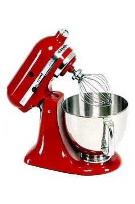 104 best images about robot de cuisine on pinterest On kitchenaid artisan rouge imperial 5ksm150 pseer