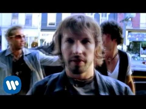 James Blunt - Same Mistake (video) - YouTube