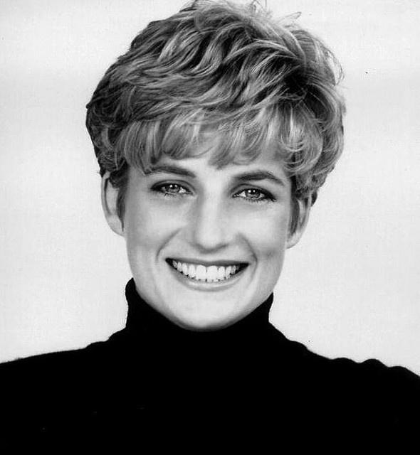 Diana - Lady Diana, Princess of Wales - 1993
