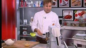 Luca Montersino - Peccati di Gola - Apple Pie