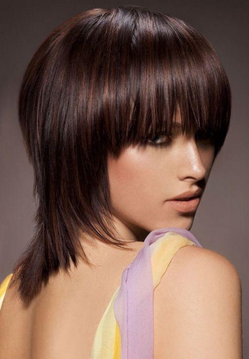 Choppy Layered Haircuts 2013 | Medium Hairstyle Tips