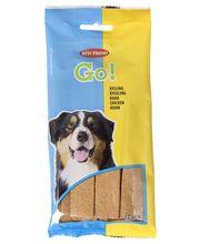 Best Friend GO! 12 kpl 120 g kanaliuskat *kaikki koiran herkut max. 2€ :P
