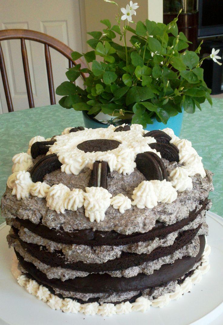 Hershey S Special Dark Cocoa Devil S Food Cake