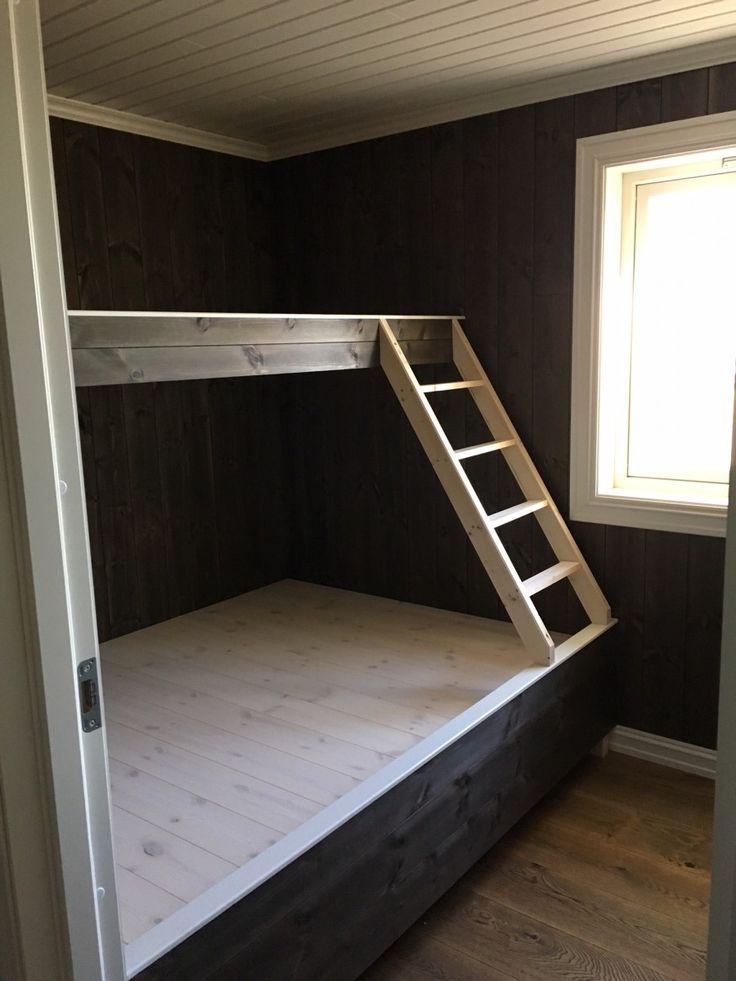 Bilderesultat for plassbygd familiekøye hytte