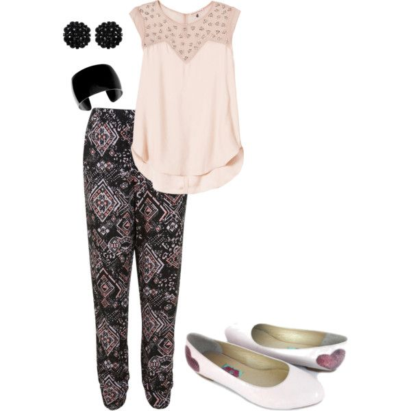 """Comfortable Outfit"" by eriarango on Polyvore"