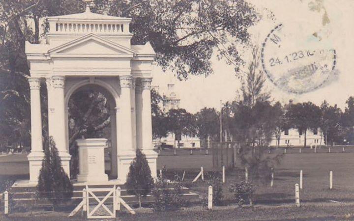 Medan, 1923 or earlier