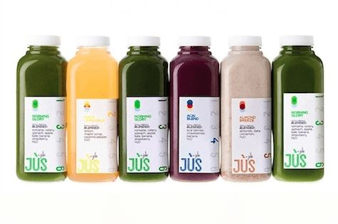 $99 for a 3-Day Juice Cleanse + Meal Plan